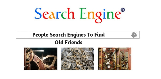 People Search Engines To Find Old Friends