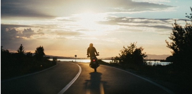 17 Things You Need To Take On a Motorcycle Trip