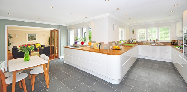 7 Ways to Build and Create a Unique Kitchen for Your Home