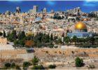 A Journey To The Culture Essence Of Jerusalem