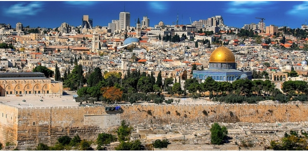 A Journey To The Culture Essence Of Jerusalem