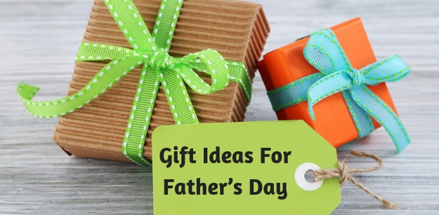 Gift Ideas For Fathers Day
