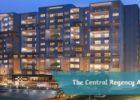 The Central Regency Address
