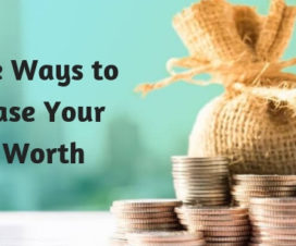Simple Ways to Increase Your Net Worth