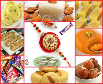 Sweets & Delicacies