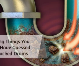 10 Amazing Things You Wouldnt Have Guessed About Blocked Drains