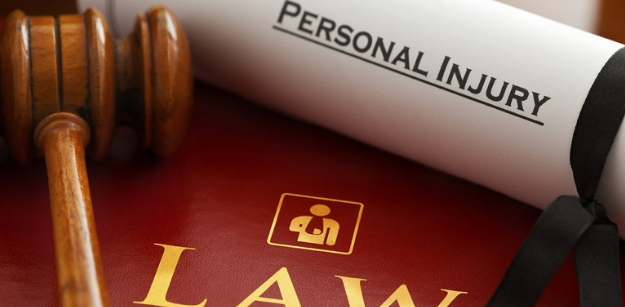 7 documents you need to properly file a personal injury claim