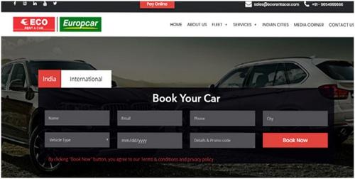 Eco Rent-a-Car