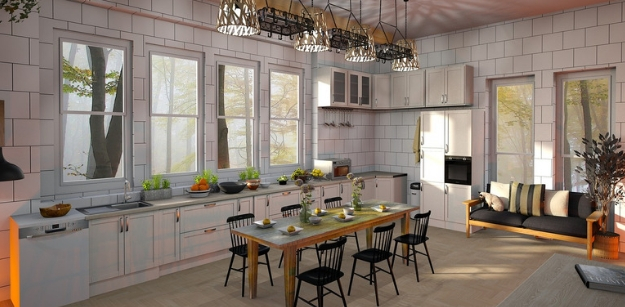 How to design your Dining Room for a Better Look