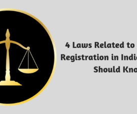 4 Laws Related to Marriage Registration in India That You Should Know