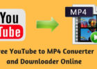 Free YouTube to MP4 Converter and Downloader Online