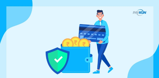 How secure are your payments with Paykun