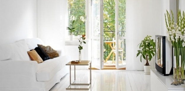 How to Keep your Living Room Clean