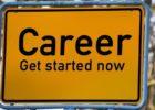 make a career