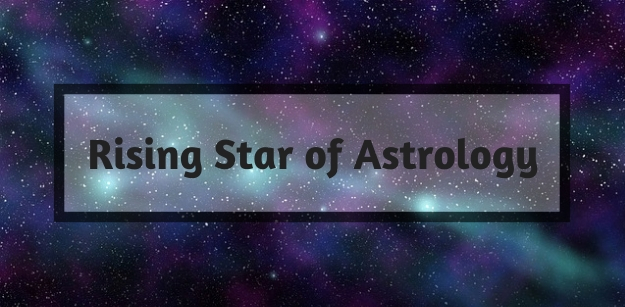 Rising Star of Astrology