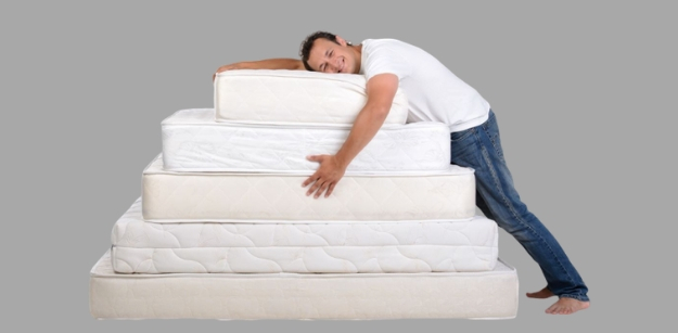 Types Of Mattresses Available Online