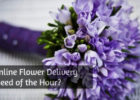 Why online flower delivery is the need of the hour?