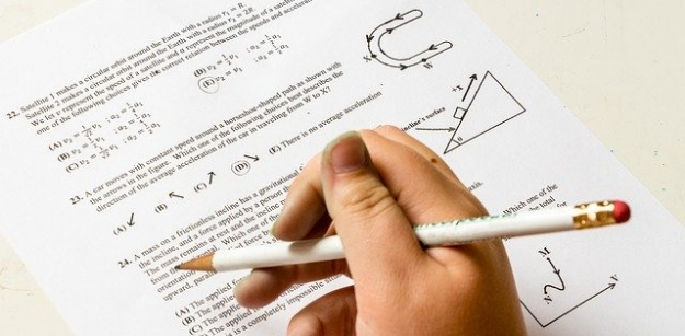 A Mock Test Can Help in the NEET Exam