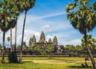 Holidays to Cambodia- A Reflection of Scenic Beauty and a Treasure of Fun