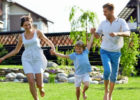 How a Safe, Energy-Efficient House Can Improve Your Health