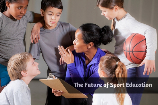 The Future of Sport Education