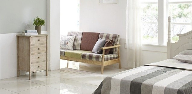10 Small Space Living Ideas