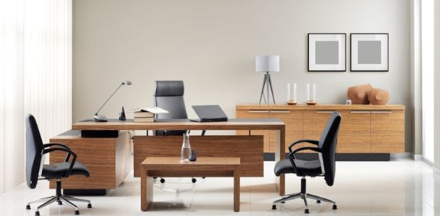 8 Tips on Choosing Elegant Office Furnitures