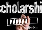 Explain how receiving this scholarship will impact your career