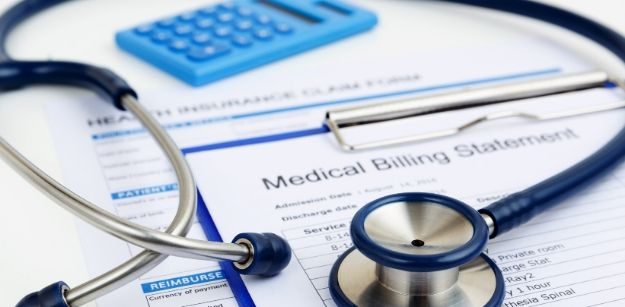 Increase practice revenue by partnering with professional medical billing services