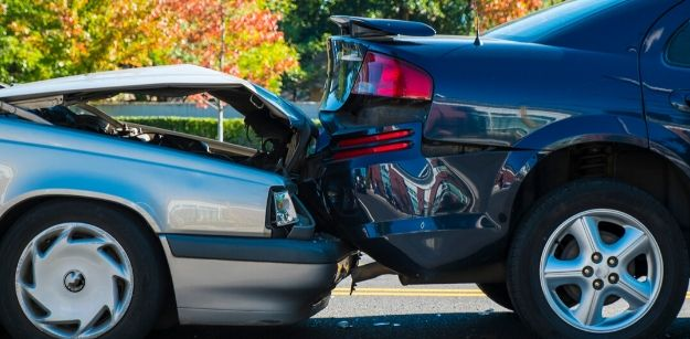 Step By Step Guide - What To Do After A Traffic Accident In Texas