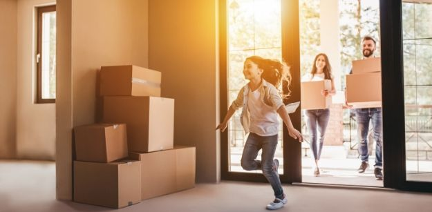 5 Ways To Prepare For A Move
