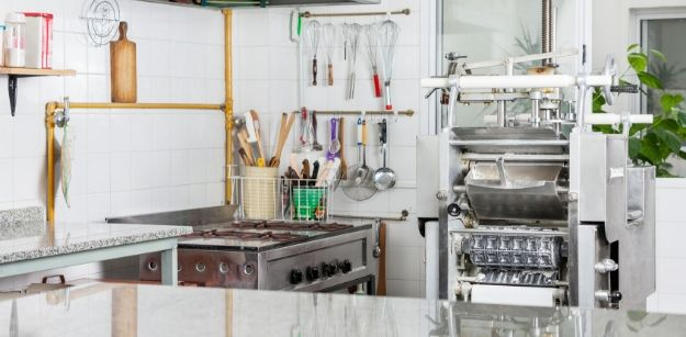 Is Commercial Kitchen Technology Undergoing a Paradigm Shift