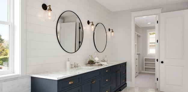 Revamp Your Bathroom with Creative Bathroom Lighting Ideas
