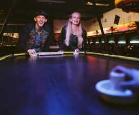 Keep your Air Hockey Table Clean - How to Go About it