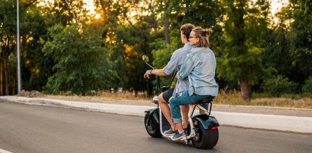 5 Benefits on Renting an Electric Bike