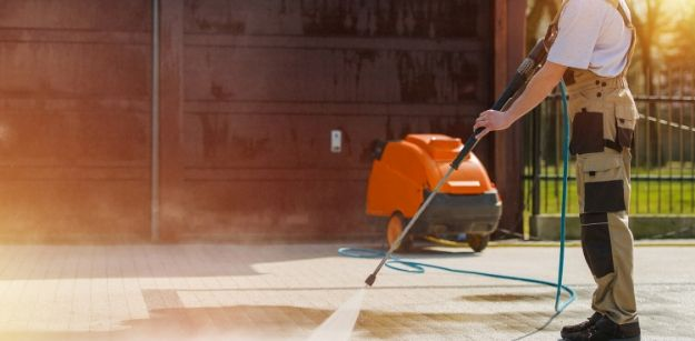 7 Horrible Mistakes to Avoid When You Use High Pressure Cleaning