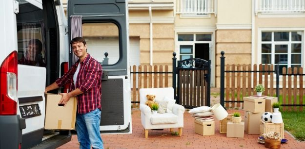 Being Familiar with the Different Types of Moving Services