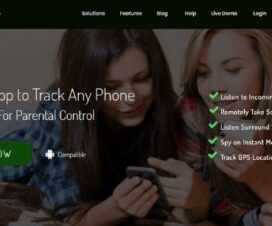 Spy app - remotely track android phone MocoSpy