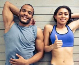 Ways To Look & Feel Good Whilst Working Out
