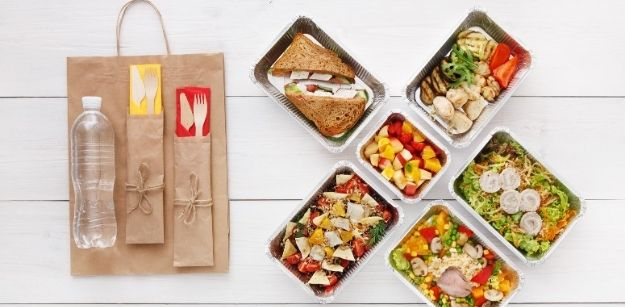 Online Delivery To Takeaways - Food Industry Sees Growth Amid Pandemic