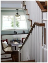 Staircase Landings Count