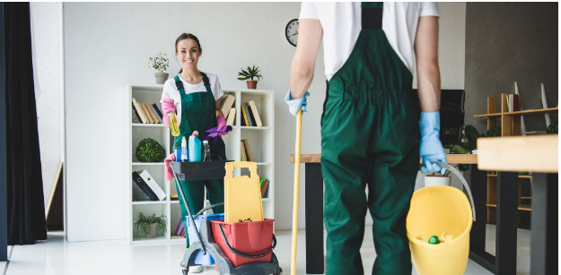The Ultimate Guide to Choosing a Cleaning Service Company in Canberra