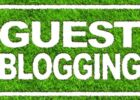 10 Simple Hacks For a Successful Guest Blogging