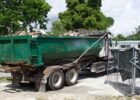 Advantages and Disadvantages of Roll Off Dumpster