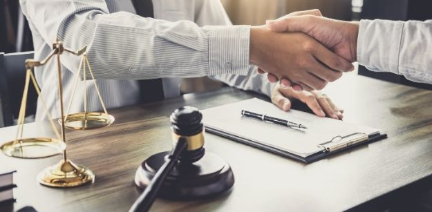 Houston Personal Injury Lawyers Credentials