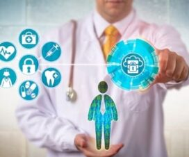 The Digital Health Record - What's it all About?