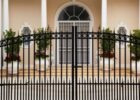 Top 10 Simple Gate Designs for Small Houses
