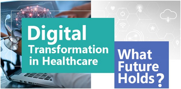 Digital Transformation in Healthcare: What future holds