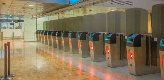 How an Automatic Passenger Counter Works