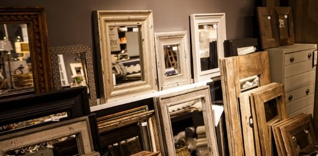 How to Buy Cheap Mirrors Online